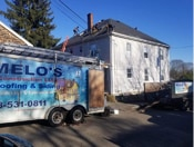 Melos Construction Roofing And Sidings