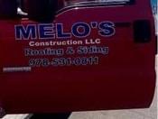 Melo's Construction LLC