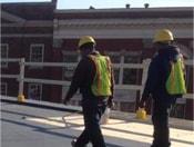 Professional Roofing Contractors