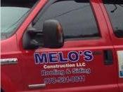 Melo's Construction