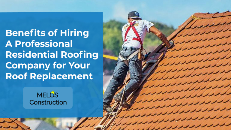 Residential Roofing Company