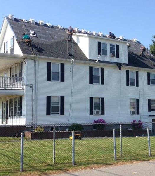 roof repair price