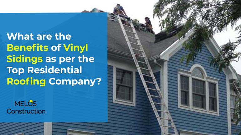Vinyl Sidings