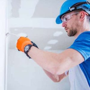 Maintains Electrical Equipment