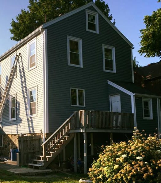 siding repair services in peabody ma